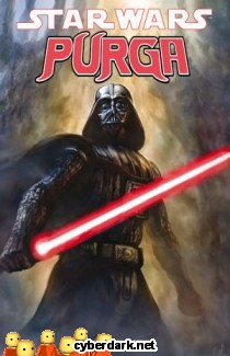 Star Wars: Purga 1 - cómic