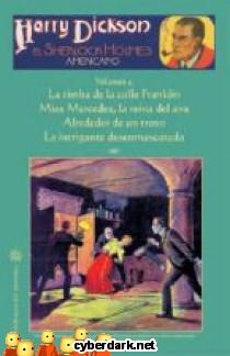Harry Dickson - El Sherlock Holmes Americano - Vol. 2