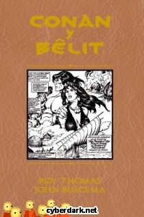 Conan & Belit Integral - cómic