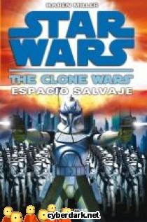 Espacio Salvaje / The Clone Wars 2 / Star Wars