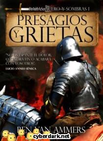 Presagios y Grietas / Razas, Acero y Sombras 1 - ebook