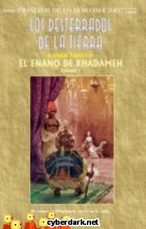 El Enano de Rhadameh / Los Desterrados de la Tierra 1