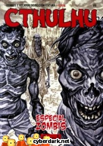 Cthulhu 8. Especial Zombis