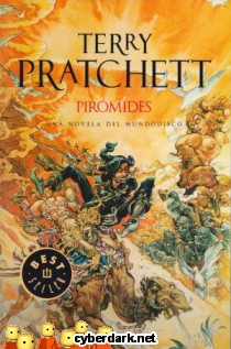 Pirómides / Mundodisco 7