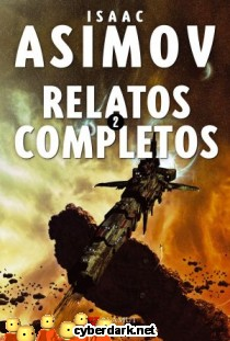 Relatos Completos 2