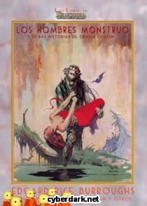 Los Hombres Monstruo y Otras Historias de Ciencia Ficción