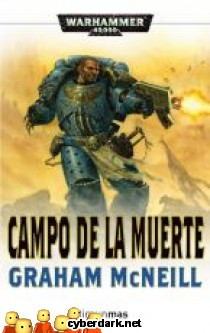 Campo de la Muerte / Ultramarines 4