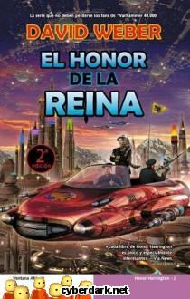 El Honor de la Reina / Honor Harrington 2
