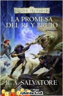 La Promesa del Rey Brujo / Los Mercenarios 1