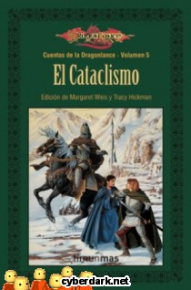 El Cataclismo / Cuentos de la Dragonlance, 2ª Trilogía, 2