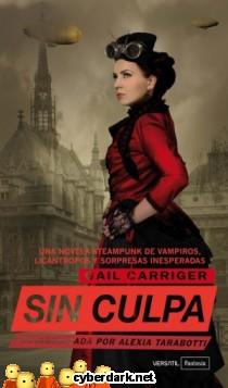 Sin Culpa / El Protectorado de la Sombrilla 3