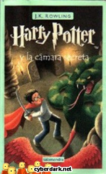 Harry Potter y la Cámara Secreta / Harry Potter 2