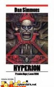 Hyperion / Los Cantos de Hyperion 1