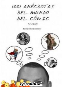 1001 Anécdotas del Mundo del Cómic