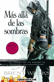 Más Allá de las Sombras / El Ángel de la Noche 3
