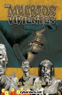 Lo que Más Anhelas / Los Muertos Vivientes 4