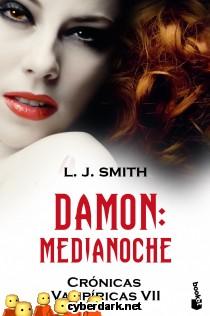 Damon. Medianoche / Crónicas Vampíricas 7