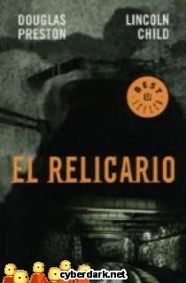 El Relicario / Pendergast 2