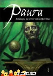 Paura. Antología de Terror Contemporáneo. Volumen 4