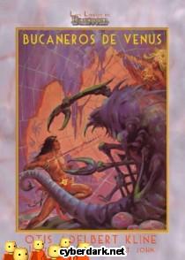 Bucaneros de Venus