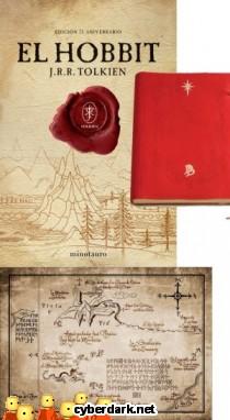 El Hobbit Edición Especial 75 Aniversario