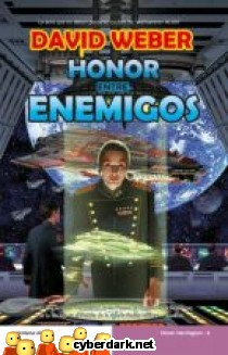 Honor entre Enemigos / Honor Harrington 6