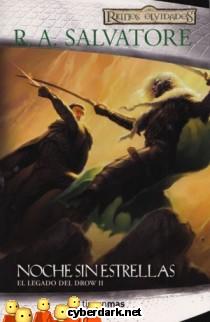 Noche sin Estrellas / El Elfo Oscuro, 2ª Trilogía, 1