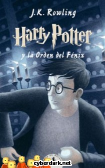 Harry Potter y la Orden del Fénix / Harry Potter 5