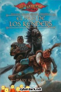 El País de los Kenders / Preludios de la Dragonlance, 1ª Trilogía, 2