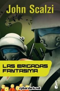 Las Brigadas Fantasma / La Vieja Guardia 2