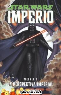La Perspectiva Imperial / Star Wars: Imperio 3 - cómic