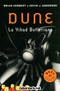 La Yihad Butleriana / Leyendas de Dune 1