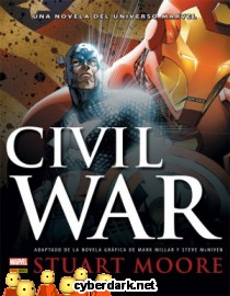 Civil War. La Novela