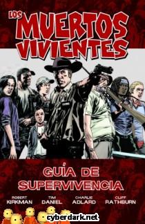 Los Muertos Vivientes - Guía Oficial
