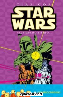 El Cazarrecompensas / Clásicos Star Wars 5 - cómic
