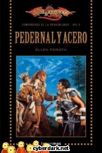 Pedernal y Acero / Los Compañeros de la Dragonlance 5