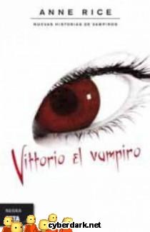 Vittorio el Vampiro / Nuevas Historias de Vampiros 2
