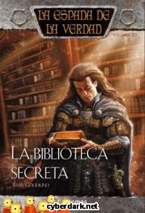 La Biblioteca Secreta / La Espada de la Verdad 20