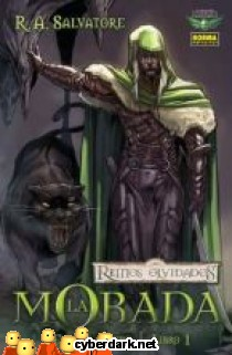 La Morada / El Elfo Oscuro 1 - cómic