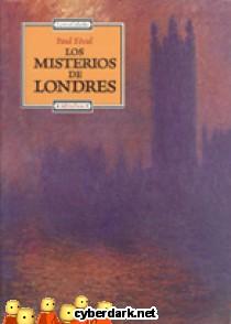 Los Misterios de Londres