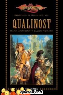 Qualinost / Los Compañeros de la Dragonlance 1