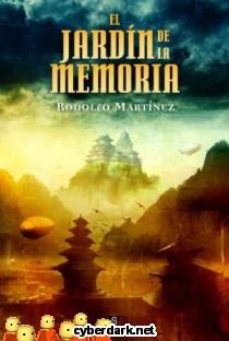El Jardín de la Memoria / El Adepto de la Reina 3