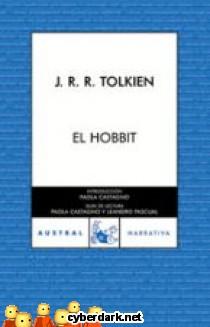 El Hobbit+Guía de Lectura