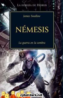 Némesis / La Herejía de Horus 13
