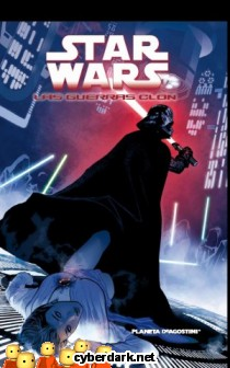 Star Wars: Las Guerras Clon (Integral) 2 - cómic
