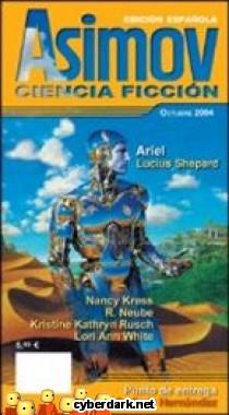 Asimov Ciencia Ficción 13
