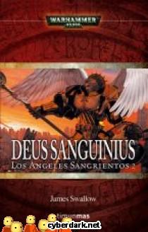 Deus Sanguinius / Los Ángeles Sangrientos 2