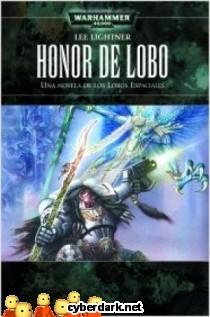 Honor de Lobo / Lobos Espaciales 6