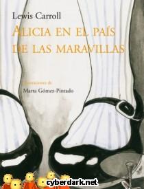 Alicia en el País de las Maravillas - Novela Gráfica