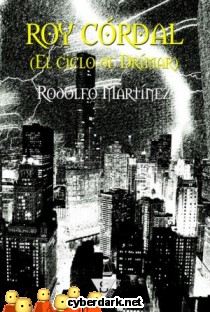 Roy Córdal, Detective - ebook